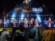 event acara agenda jadwal kegiatan festival sriwijaya 2019 palembang sumatera selatan kebudayaan kesenian atraksi pariwisata