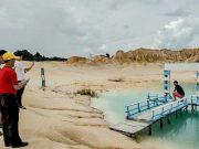 jumlah kunjungan wisatawan mancanegara wisman turis asing luar negeri kepri kepulauan riau indonesia kementrian pariwisata meningkat