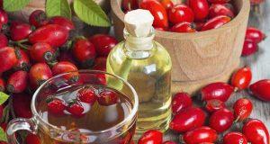 fungsi manfaat kegunaan-tujuan-cara-pemakaian-penggunaan-kandungan-minyak-rosehip-oil-kesehatan-kecantikan-kulit-wajah-produk