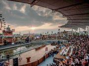 berita peresmian grand opening pembukaan saloka theme park semarang jawa tengah tempat objek wisata destinasi ngehits terkenal favorit