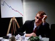 tips strategi cara mengatasi omset bisnis menurun rugi bangkrut meningkatkan sales penjualan wirausaha kendala hambatan sukses berhasil