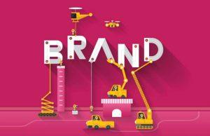 tips strategi bagaimana cara membangun faktor unsur komponen pembentuk brand corporate image citra merek perusahaan marketing pemasaran