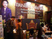 spa salon kecantikan taman sari royal heritage spa mustika ratu treatment servis layanan therapist cewek jenis macam pameran franchise peluang bisnis