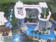 kurnia land bisnis peluang usaha properti condotel condominium hotel investasi berapa modal omset pendapatan franchise unit