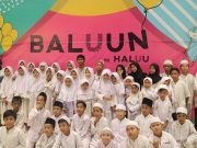 event baluun by haluu world spot pameran instagramable jakarta hari anak nasional kegiatan acara sosial peringatan