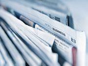 jenis macam unsur faktor nilai berita news values media massa online koran surat kabar majalah tabloid pengertian definisi contoh