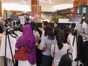 event pameran bazaar terbaru market & museum letter to july lippo mall kemang jakarta fashion beauty food drink beverages tenants hiburan weekend
