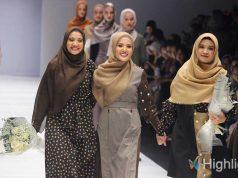 jenis macam event acara agenda jadwal kegiatan fashion show parade busana desainer merek brand lokal model koleksi pakaian baju tahunan paling terkenal
