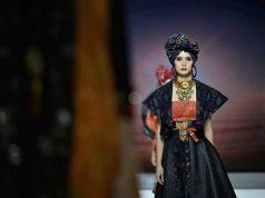 event agenda acara jadwal rundown jakarta fashion & food festival jfff 2019 cita tenun indonesia cti opening show designer pakaian baju busana pameran merek lokal indonesia