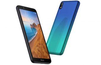 rilis peluncuran launching produk smartphone gadget xiaomi red 7a spesifikasi speks fitur teknologi terbaru harga paket bundling kelebihan kelemahan review