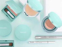 rilis peluncuran launching rangkaian produk terbaru wardah exclusive series kandungan bahan manfaat kegunaan makeup kosmetik kecantikan kelebihan kekurangan review