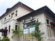 tempat objek destinasi pariwisata museum sandi kota yogyakarta fasilitas koleksi sejarah gedung bangunan lokasi jam buka harga tiket masuk