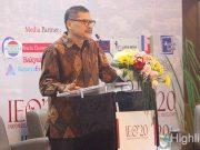 Indonesia Ecomonic Outlook 2020 (IEO'20) diselenggarakan oleh FEB UI