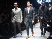 Plaza Indonesia mempersembahkan The Sartorial by Antham & Beauty Tailor