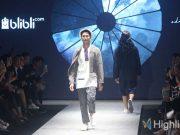 Plaza Indonesia Men's Fashion Week 2019