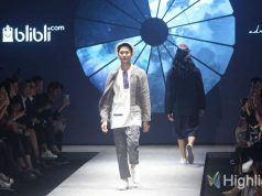 Plaza Indonesia Men's Fashion Week 2019
