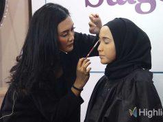 Sekolah kecantikan Indonesia