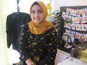 drg. Nena Febrina Dokter Gigi Beauteeth menceritakan kisahnya mengembangkan kliniknya