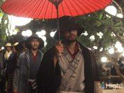 dward Hutabarat menampilkan fashion show untuk memperingati Hari Ulos Nasional