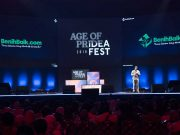 IdeaFest 2019 menampilkan acara menarik dan pembicara inspiratif