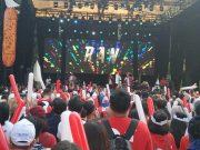 jadwal agenda event jakarta terbaru indonesia senayan festival i see fest 2019 mandiri karnaval