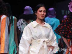 Tinkerlust.com menampilkan upcycling fashion di Jakarta Fashion Week (JFW) 2020