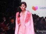 Lazada Style Space menampilkan fashion show di Jakarta Fashion Week 2020