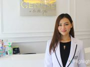 dokter kecantikan jakarta dr. yessi astrica genese aesthetic clinic