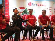 RedDoorz mengumumkan pemenang kompetisi Tenaga Kerja Impian 2019