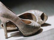 Tips/cara memilih jenis sepatu hak tinggi atau high heels yang tepat bagi cewek