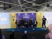 Tiket.com menggelar Creativepreneur Corner Special Edition 2019 di Yogyakarta dan Bali