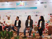 Halal Expo Indonesia (HEI) 2019 menampilkan beragam aktivitas seperti pameran kajian forum diskusi