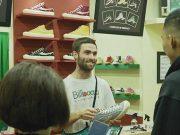 Urban Sneaker Society 2019 kembali menghadirkan ragam model sepatu sneakers dan streetwear