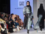 Jakarta Fashion Trend (JFT) 2020 mengangkat isu kemanusiaan dan lingkungan