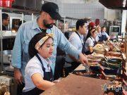 Restoran asal Singapura Grain Traders membuka restoran pertama di Jakarta Selatan