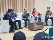 Fakultas Ekonomi dan Bisnis Universitas Indonesia (FEB UI) menggelar Seminar Nasional Indonesia Economic Outlook (IEO) 2020