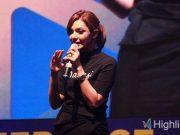 Najwa Shihab menjadi pembicara di Social Media Week (SMW) Jakarta 2019