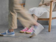 Jenis macam model merek brand sepatu lokal asli buatan Indonesia yang layak dikoleksi