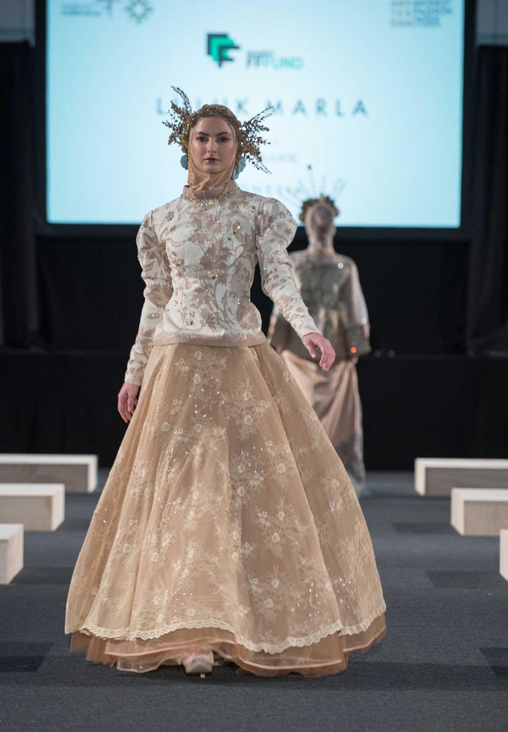 Modest Fashion Founder Fund (ModestFFFund) tampil di Amsterdam Modest Fashion Week