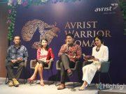 Avrist Assurance mendorong peran aktif ibu agar mandiri secara finansial lewat program Avrist Warrior Woman