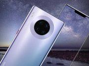 Cara membuat film/video dengan gampang dengan menggunaka smartphone Huawei Mate 30 Pro
