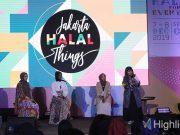 Jakarta Halal Things (JHT) 2019 menghadirkan kegiatan seperti conference pameran dan konser amal