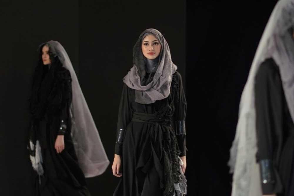 23 Paskal Shopping Center bersama Indonesian Fashion Chamber (IFC) menggelar 23 Fashion District 2019