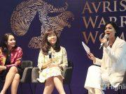 Avrist Assurance mengadakan talkshow tentang peran kepemimpinan perempuan di era sekarang