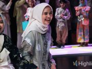 Ria Miranda merupakan modest fashion designer Indonesia yang telah berkarya selama 10 tahun