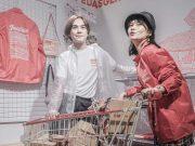 Indomie bersama merek clothing lokal Starcross merilis produk limited edition