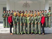 P3 Nusantara merupakan sekolah pramugari di Yogyakarta dengan pengajar yang berpengalaman