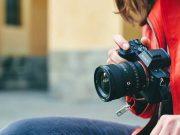 Sony memperkenalkan lensa terbaruny FE 20mm F1.8 G dengan fasilitas untuk mempermudah pemotretan