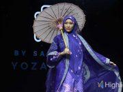 Memprediksi trend busana di ajang Muslim Fashion Festival (MUFFEST) 2020