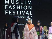 Muslim Fashion Festival (MUFFEST) 2020 resmi digelar menampilkan sejumlah koleksi designer Indonesia terbaru